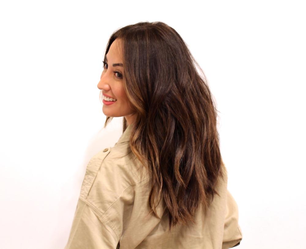My 8-Hour Hair Makeover at Ramirez | Tran Salon in Los