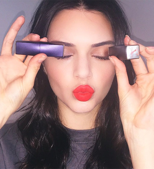 kendall-jenner-lipstick