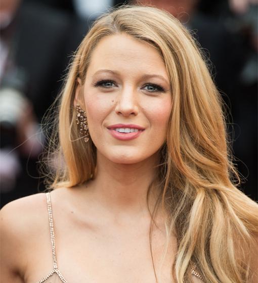 "CANNES, FRANCE - MAY 11: Blake Lively attends the screening of ""Cafe Society"" at the opening gala of the annual 69th Cannes Film Festival at Palais des Festivals on May 11, 2016 in Cannes, France. (Photo by Samir Hussein/WireImage)"