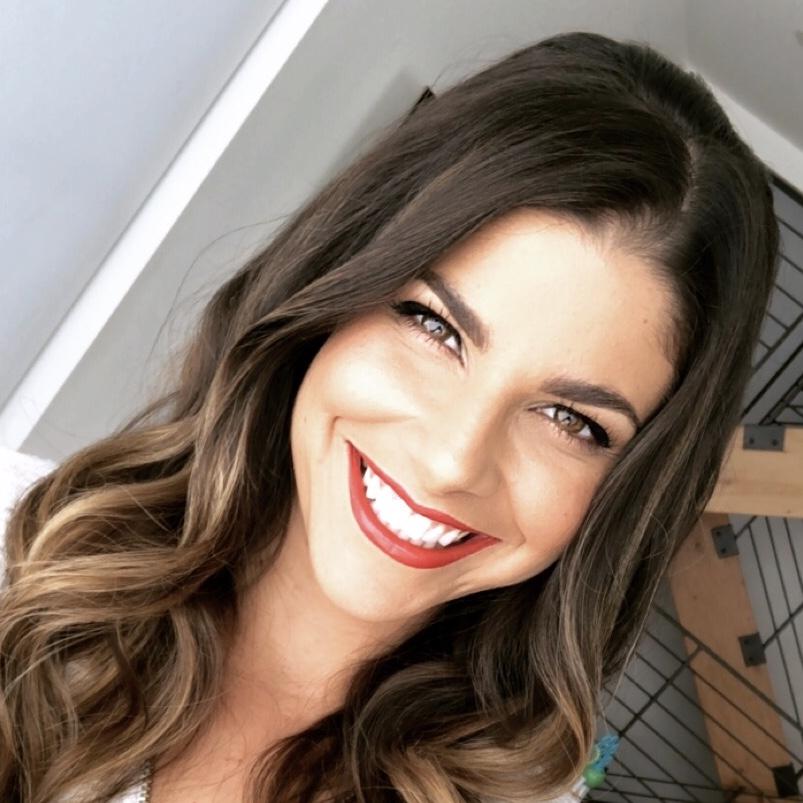 Olivia Hubschman Mixed Makeup