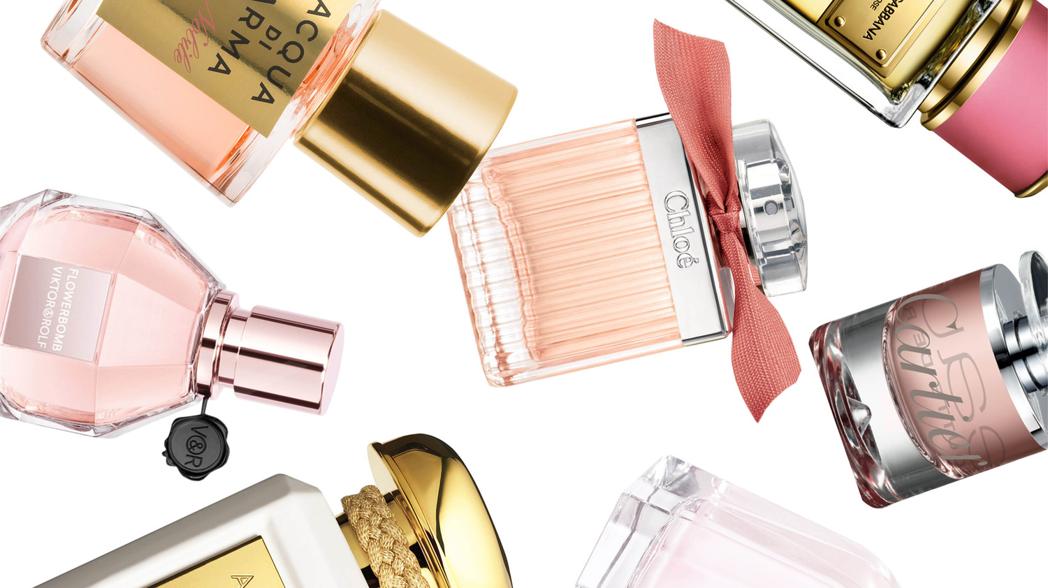 How To Find Your Signature Scent Mixed Makeup