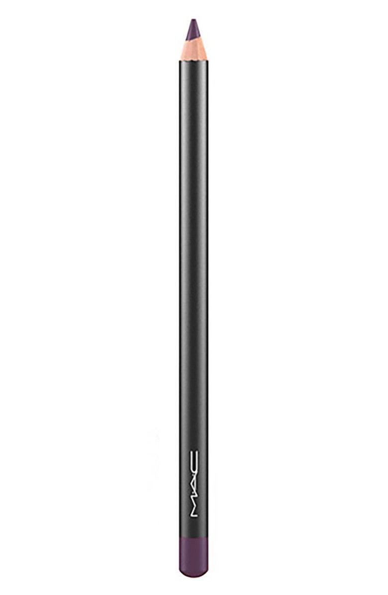 MAC Lip Pencil in Stone
