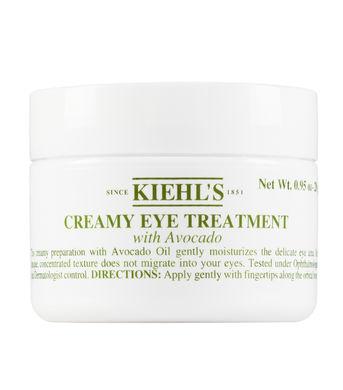 Creamy Eye Treatment ($29)