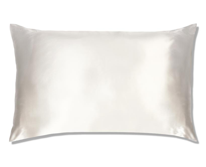 Slip Silk Pillowcase ($85)