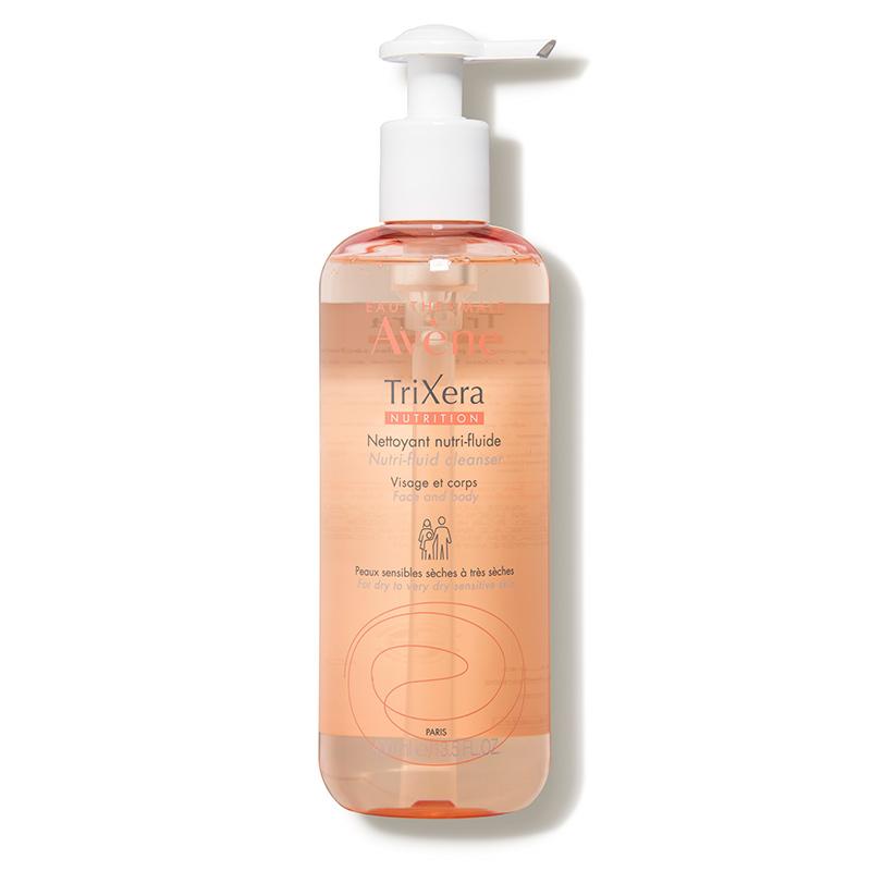 Avene Trixera Face and Body Wash $29