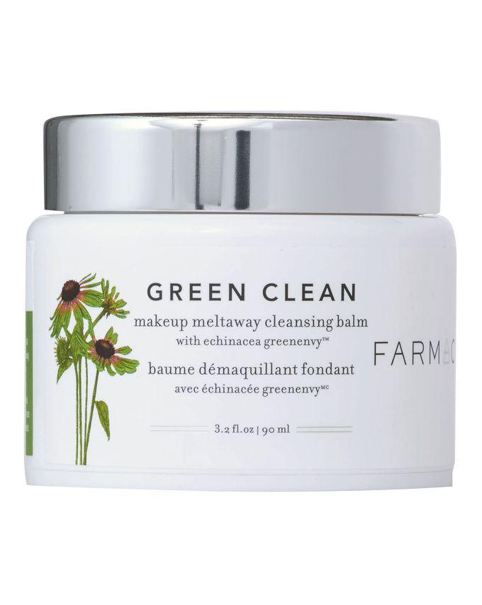 Farmacy Cleansing Balm $34
