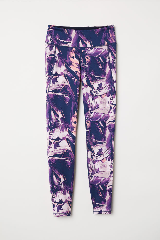 H&M Sports Tights $25