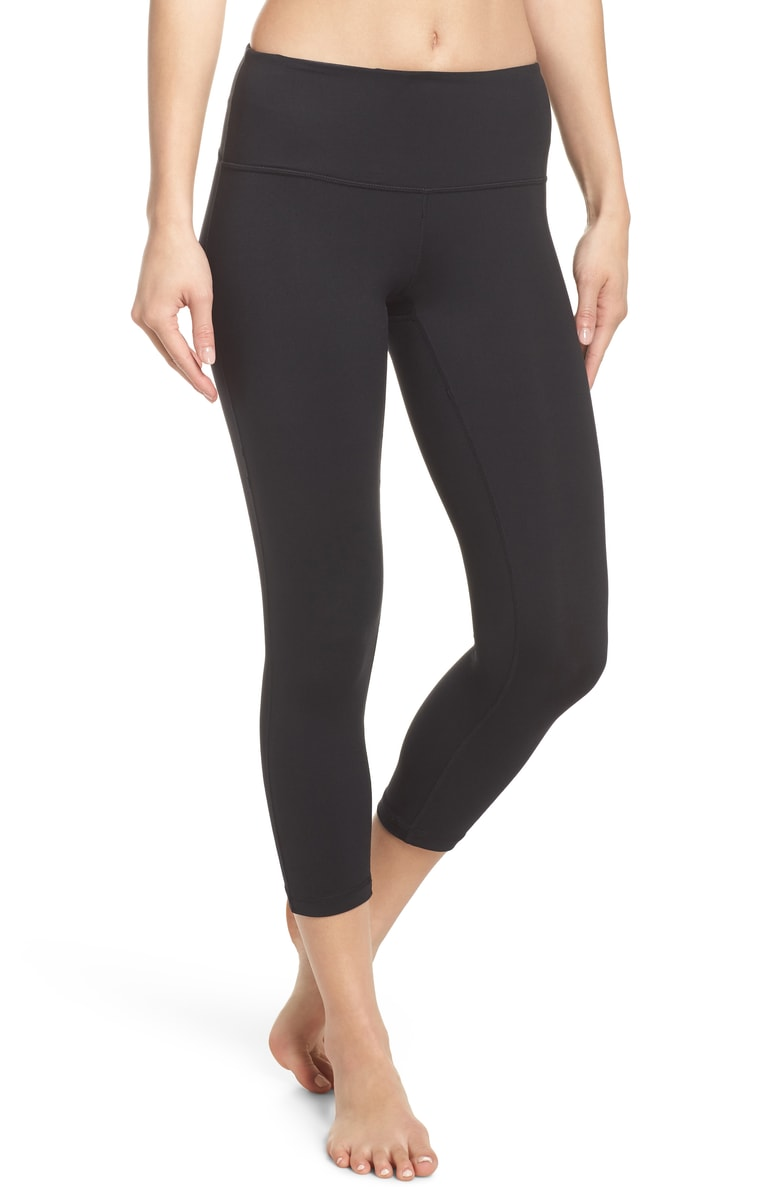Zella Crop Leggings $52