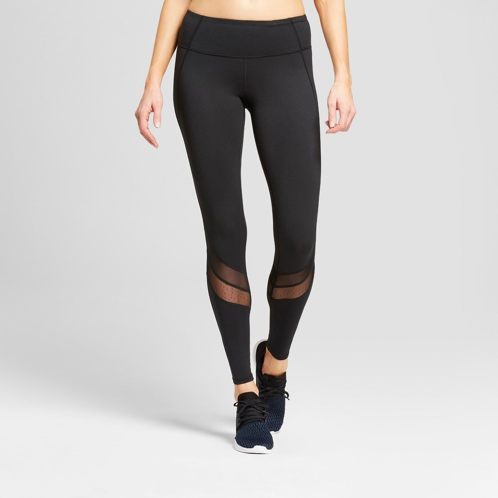 Champion High Waisted Leggings $28