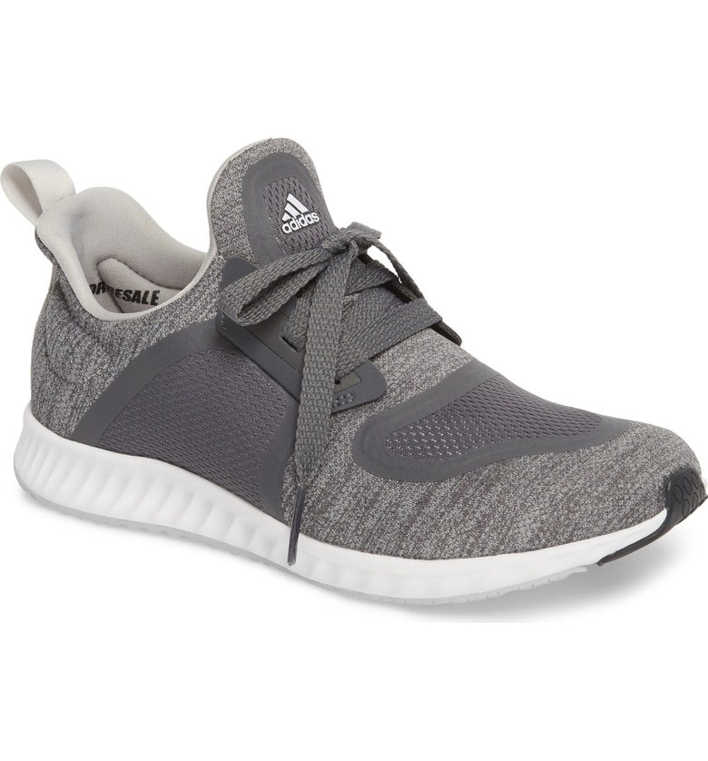 Adidas Edge Running Shoe $64