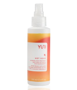 Yuni Microveil Hair Treatment $25
