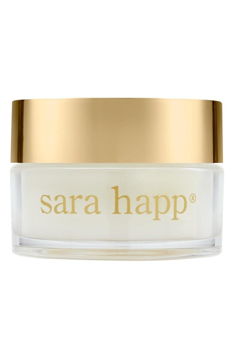 Sara Happ The Dream Slip Night Lip Treatment $32