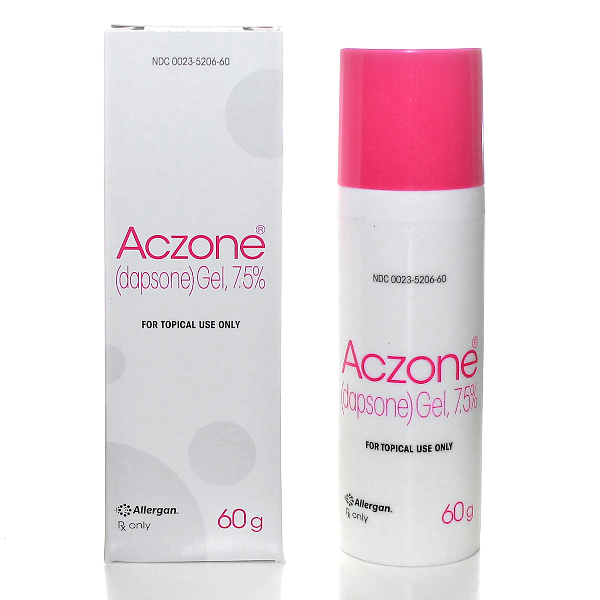 Aczone Prescription Topical