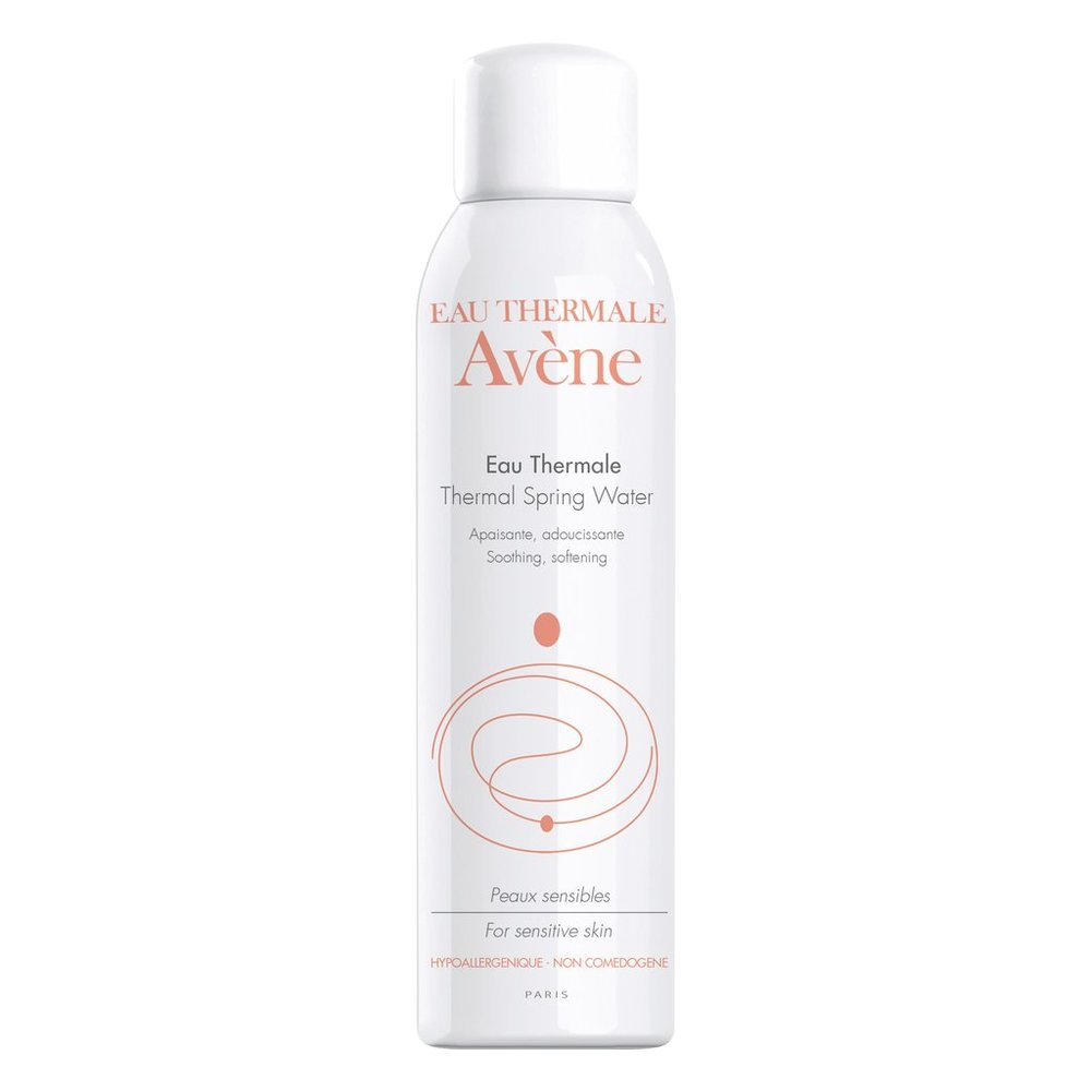 Avene Thermal Spring Water ($14)