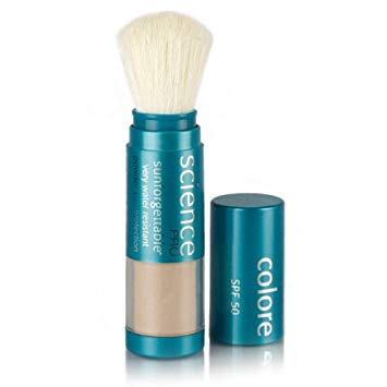 Colorescience Brush-On SPF ($65)