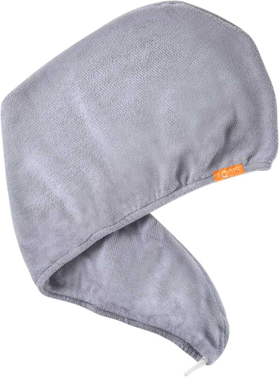 Lisse Luxe Hair Turban $30