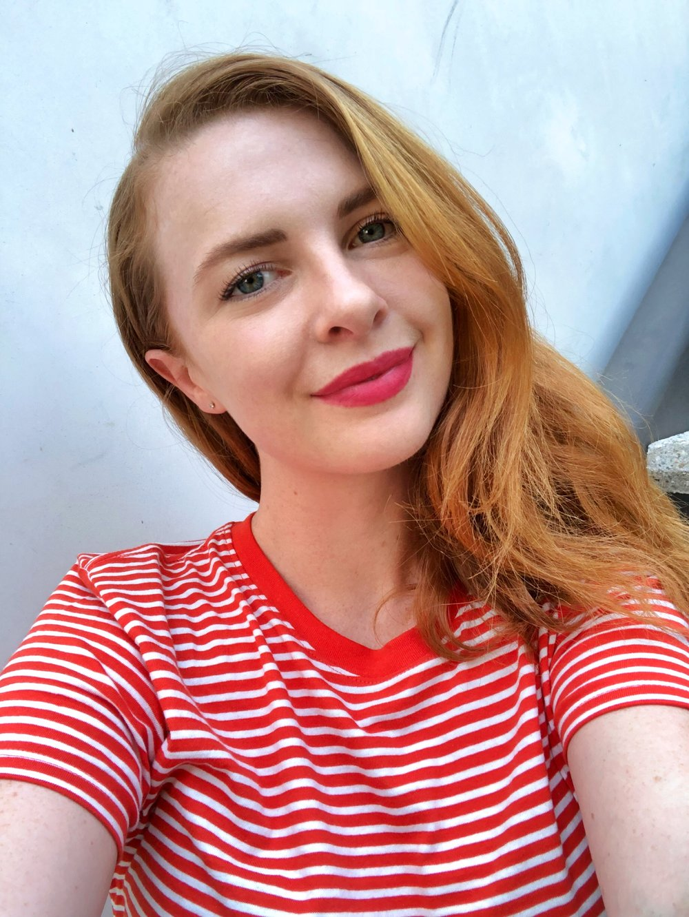Anna Fryxell: AMPLIFY