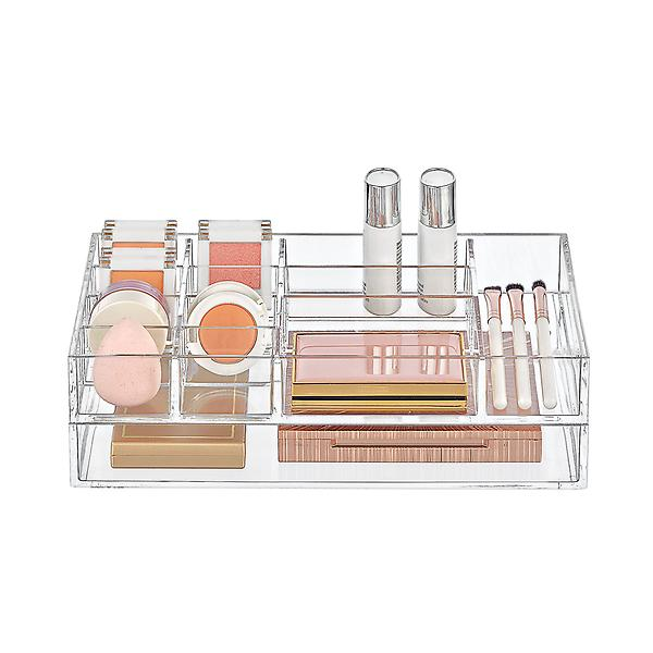 Small Makeup Storage Kit $14