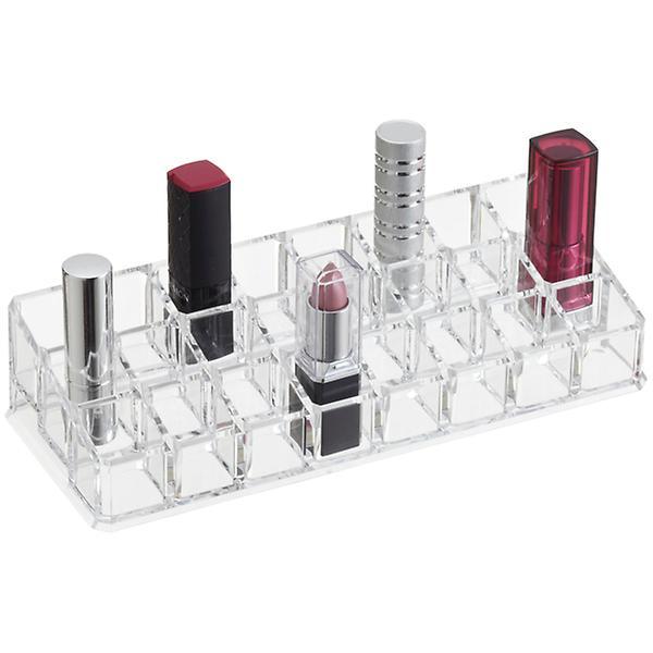 Lipstick Acrylic Riser $10