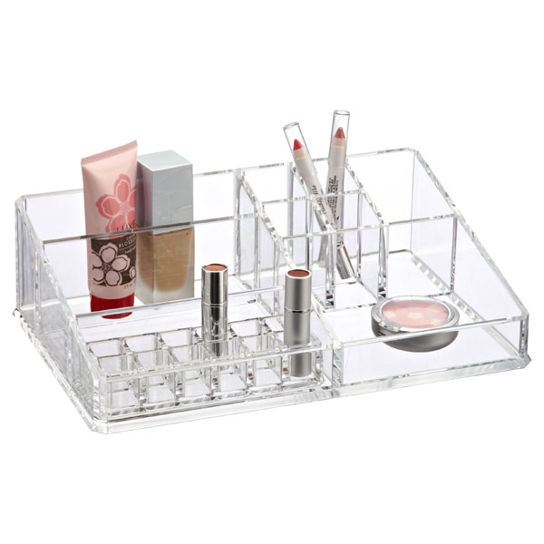 Large Makeup Organizer $30