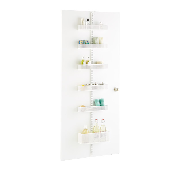 Door & Wall Rack Solution $82