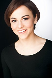 Allie Jennings as Mel Jeffries