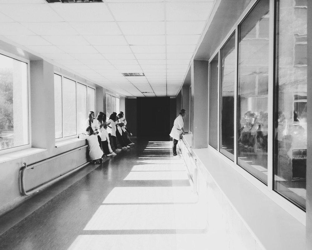 Hospitalization& Inpatient Care -