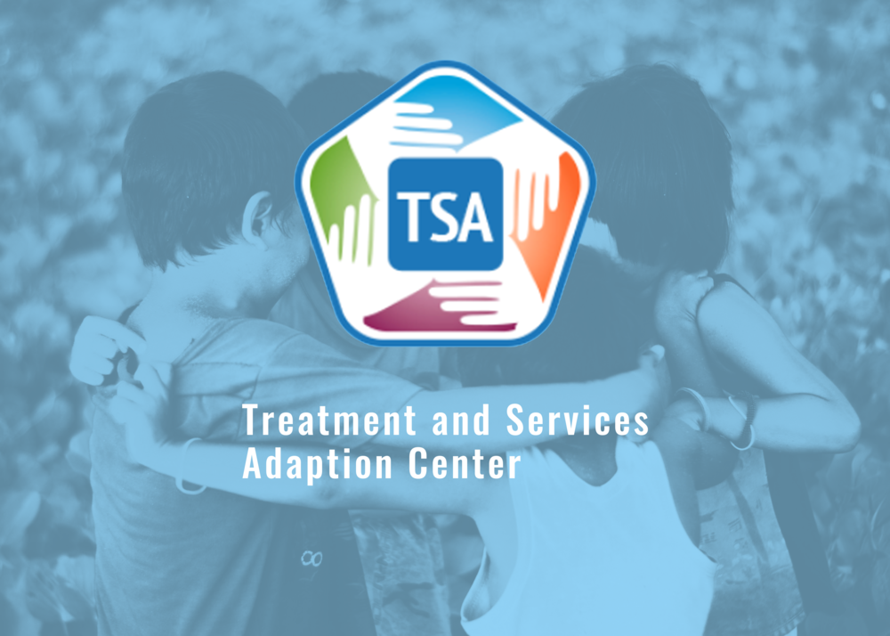 Promoting trauma-informed school systems that provide prevention and early intervention strategies to create supportive and nurturing school environments. -