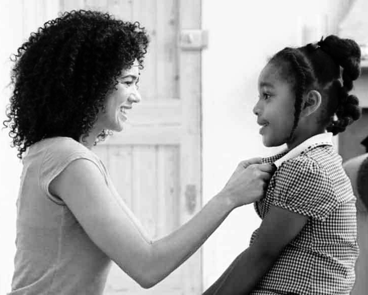 Transitioning Your Family From Summer to School - Steps to help your family smoothly transition in to the school year.pbs.org