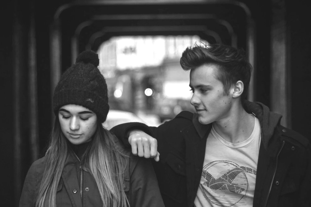 Characteristics of Healthy & Unhealthy Relationships - Respect for both oneself and others is a key characteristic of healthy relationships. In contrast, in unhealthy relationships, one partner tries to exert control and power over the other.youth.gov