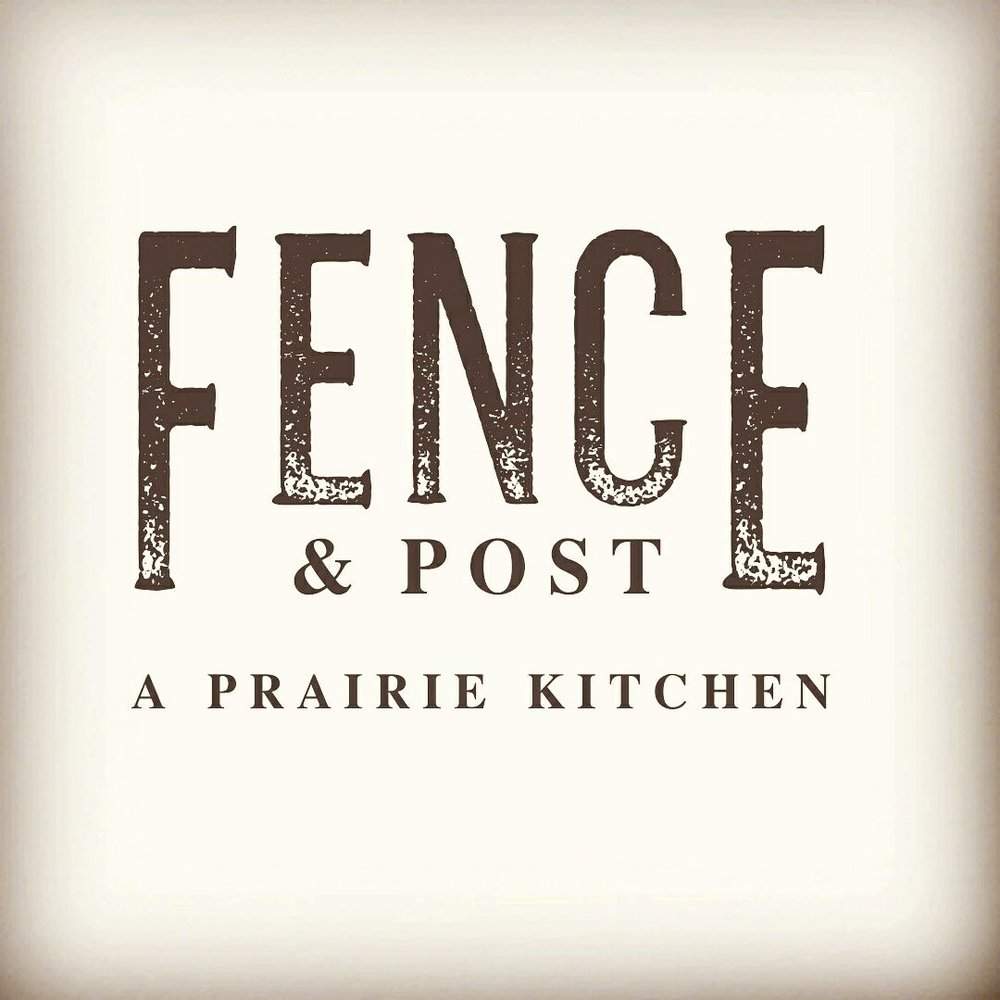 Fence & Post214 First Street W.(403) 981 - 7678 -
