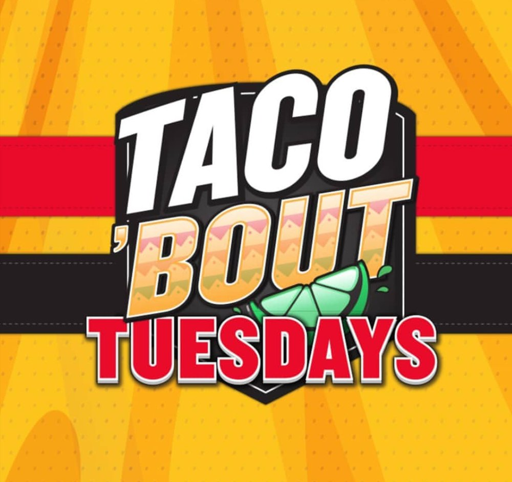 TACO 'BOUT TUESDAY