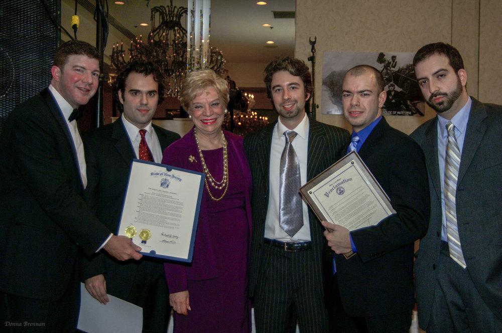 Sirk receives Proclamation.jpg