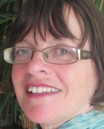 Rachel Briggs is a practitioner in aromatherapy, Swedish Massage, Reflexology at The Open Door clinic.