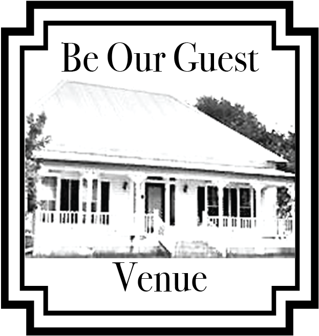 Be Our Guest Venue