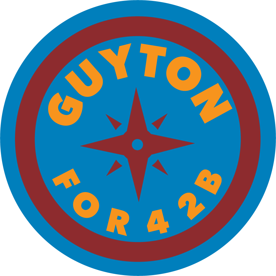 Michele Guyton for State Delegate