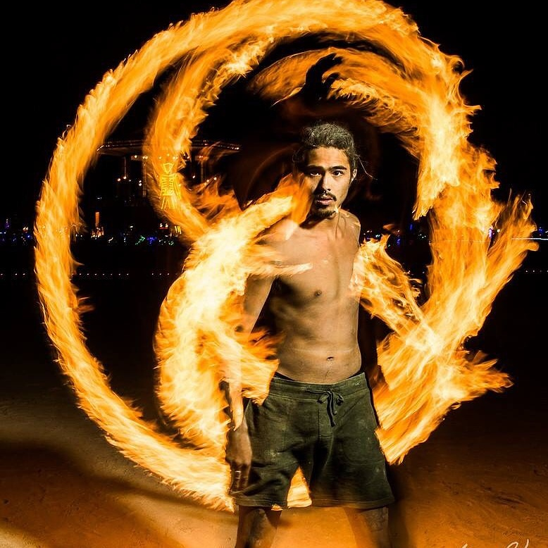Devonkbennett fire spin burning man 2017.jpg