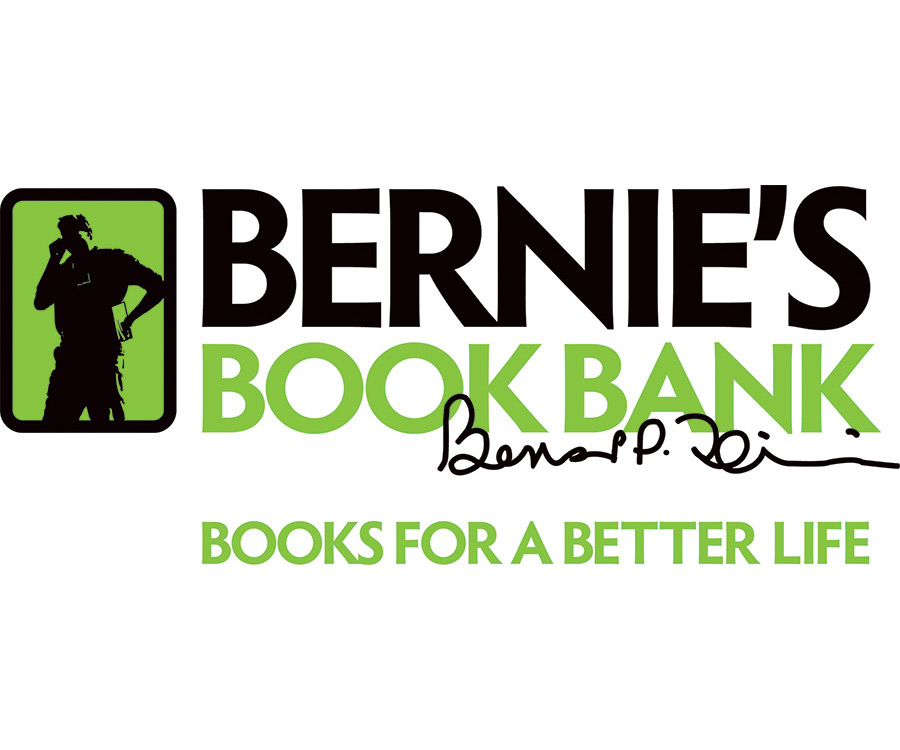 Bernie's Book Bank - Books for a Better Life