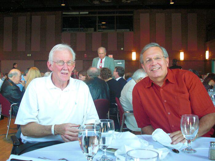 Bill Monroe 100th Birthday Celebration Owensboro, KY   Danny Jones and Chuck
