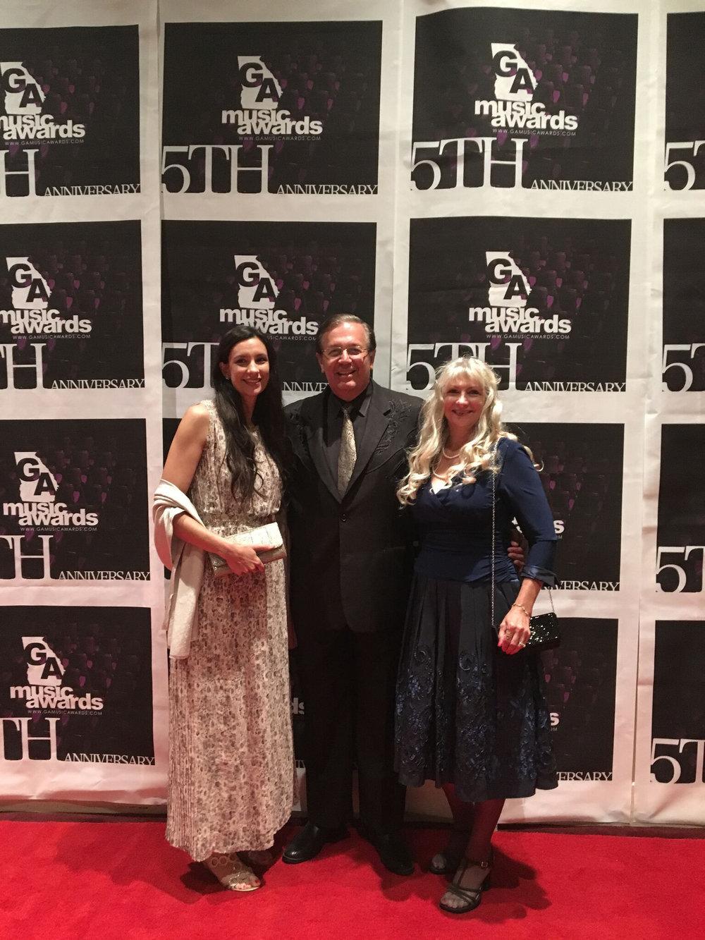 Georgia Music Awards 2016