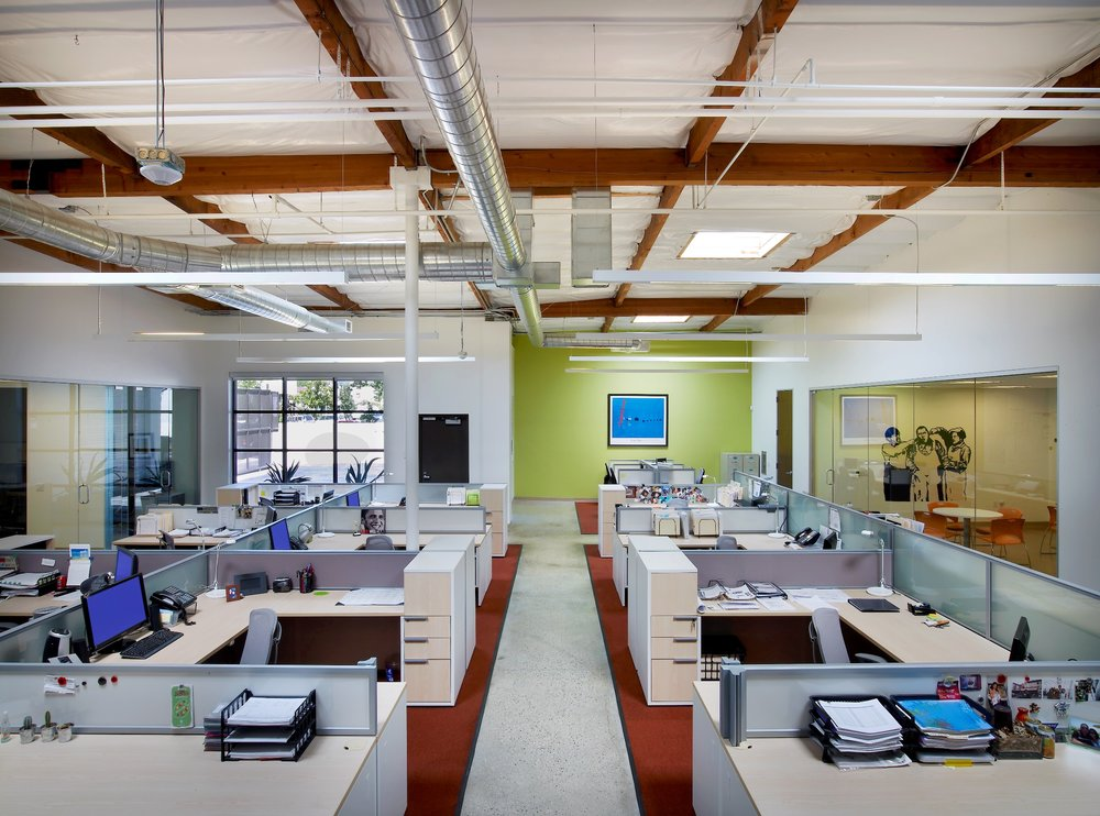 Citadel Environmental Inc. - LEED Platinum