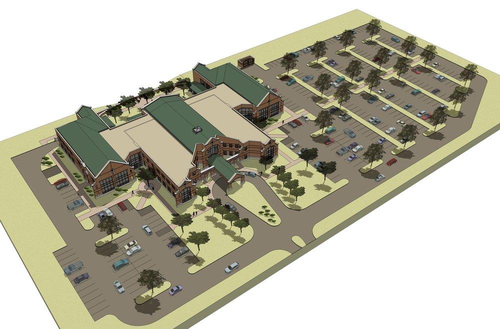 gordon-conwell-theological-seminary-fmk-architects