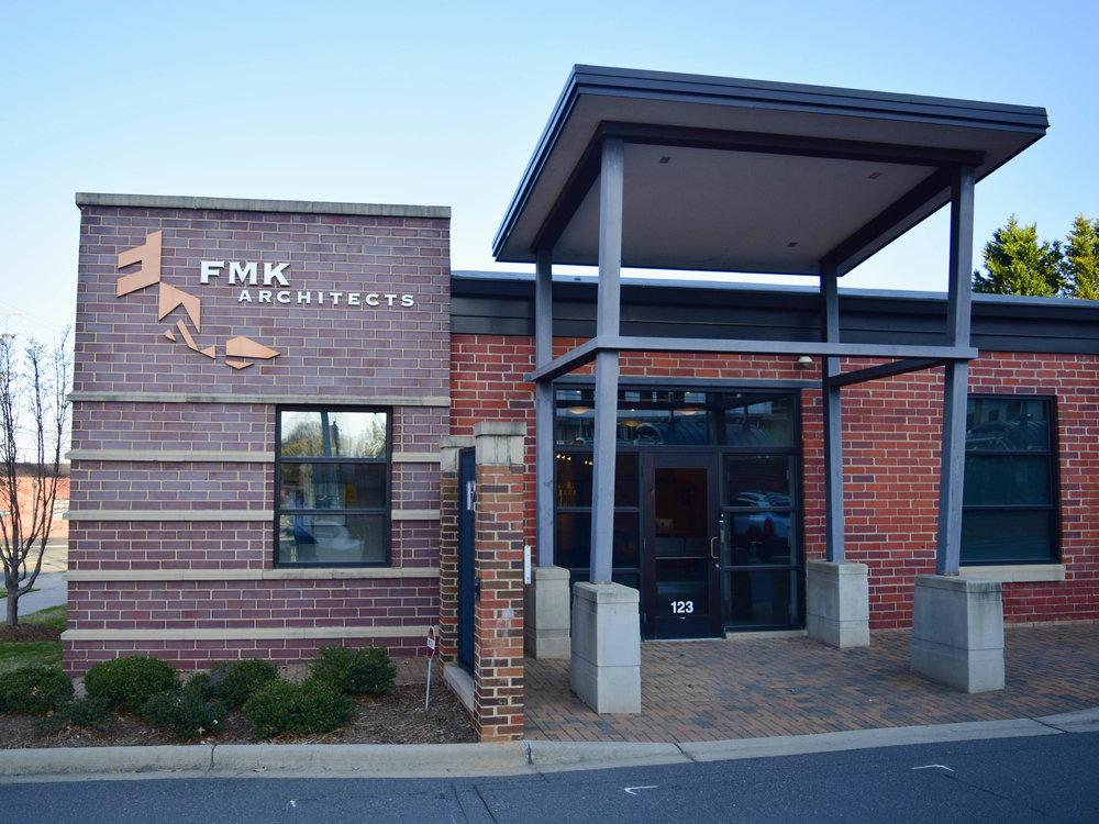 fmk-architects