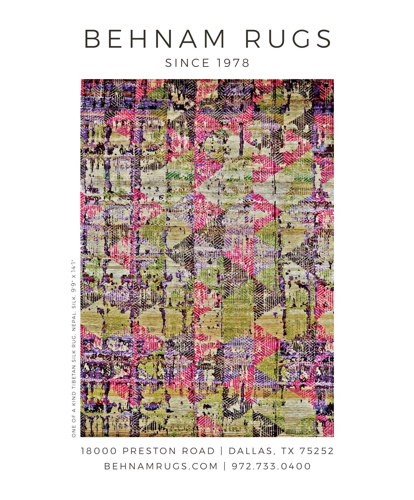 Print Material Elena Gharipour