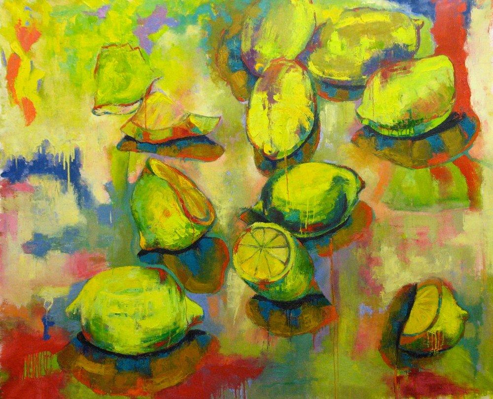 Victorious Lemons