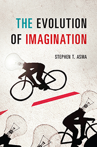 Asma, Stephen T. 2017. The Evolution of Imagination. Chicago: University of Chicago Press.