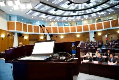 Seminario internacional de buenas prácticas de pronósticos empresariales