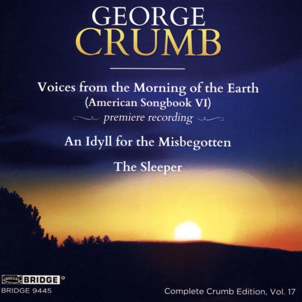George Crumb - George Crumb, Vol. 17.jpg