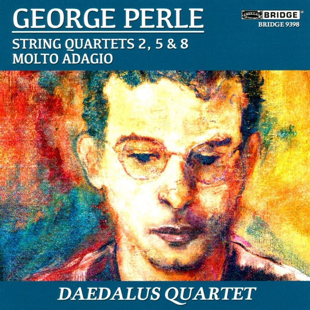 Daedalus Quartet - George Perle- The String Quartets, Vol. 1.jpg