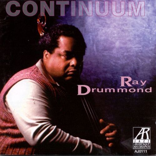 Ray Drummond - Continuum.jpg